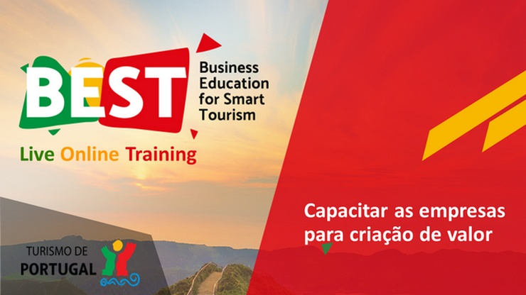 Programa BEST – Business Education for Smart Tourism