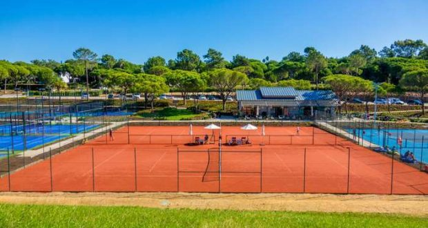 "Torneios de Tenis ""ITF World Tour"" na Quinta do Lago"