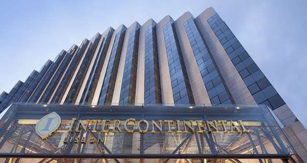 Hotéis InterContinental anunciam campanha Family Offer