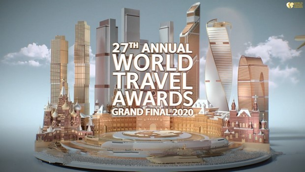 Portugal conquistou 14 galardões nos World Travel Awards